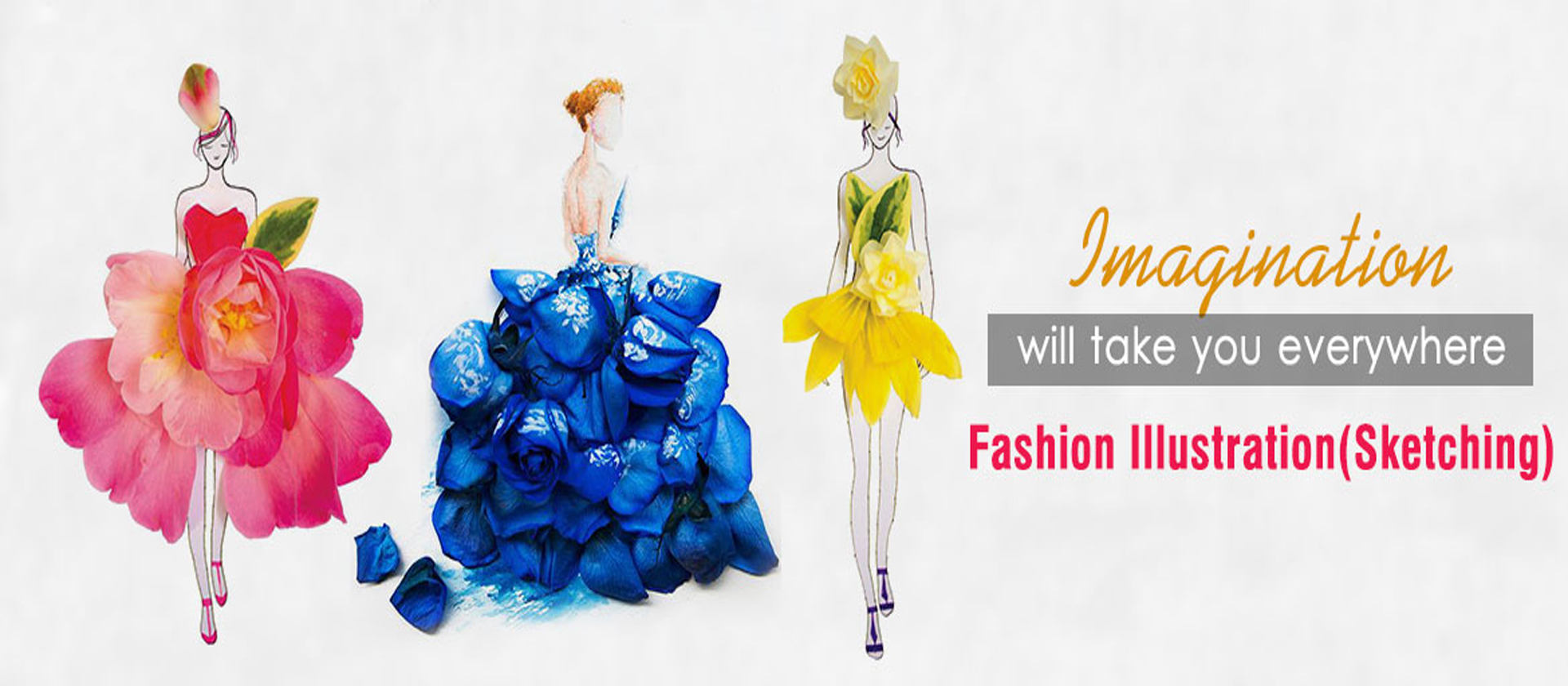 Internation Institute Of Fashion Academy Is Government Approved College For Fashion Designing